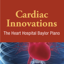 Cardiac Innovations Annual Conference - 2015