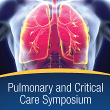 Pulmonary and Critical Care Symposium