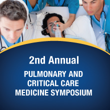 2nd Annual Pulmonary and Critical Care Medicine Symposium